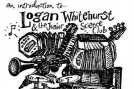 Intro to Logan Whitehurst