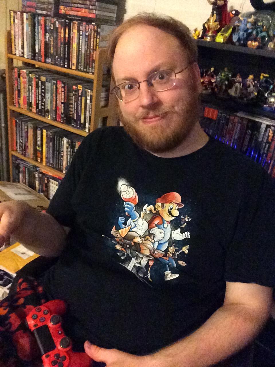 Picture of Ben Bruinooge (BreakManZ)