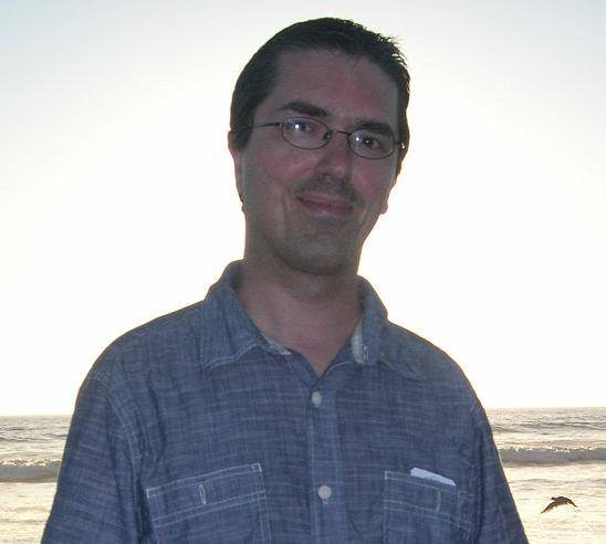 Picture of Jeff Morris