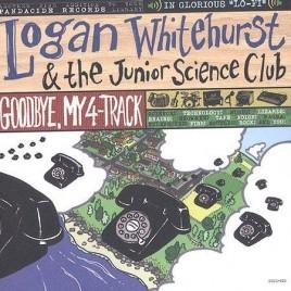 Logan Whitehurst & the Junior Science Club